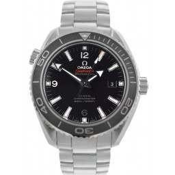 Omega Seamaster Planet Ocean Big Size Chronometer 45.50mm 232.30.46.21.01.001