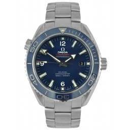 Omega Planet Ocean Titanium 45.50mm 232.90.46.21.03.001