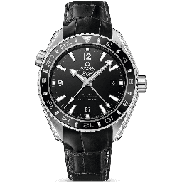 Omega Seamaster Planet Ocean 600 M (Co-Axial) 232.98.44.22.01.001
