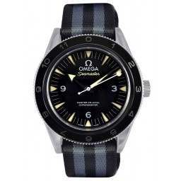 Omega Seamaster 300 Co-Axial Spectre 233.32.41.21.01.001