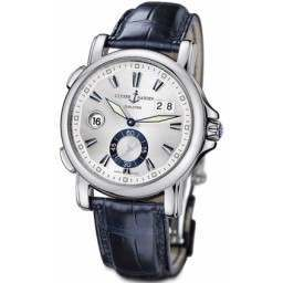 Ulysee Nardin GMT Big Date 42mm 243-55/91