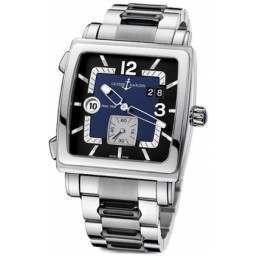 Ulysee Nardin Quadrato Dual Time 243-92-7M/632