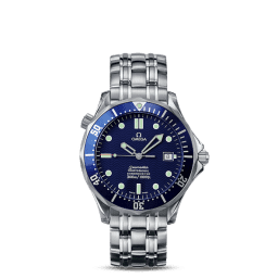 Omega Seamster 300m Chronometer 41mm 2531.80.00
