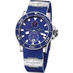 Ulysee Nardin Maxi Marine Diver Chronometer 260-32-3A