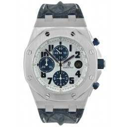Audemars Piguet Royal Oak Offshore Chrono Navy 26170ST.OO.D305CR.01