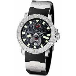 Ulysee Nardin Maxi Marine Diver Chronometer 263-33-3/92