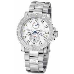 Ulysee Nardin Maxi Marine Diver Chronometer 263-33-7