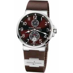 Ulysee Nardin Maxi Marine Chronometer 263-66-3/625