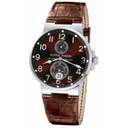 Ulysee Nardin Maxi Marine Chronometer 263-66/625