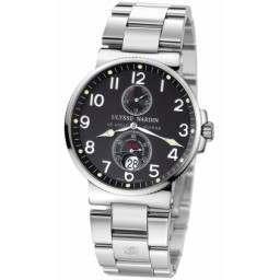 Ulysee Nardin Maxi Marine Chronometer 263-66-7/62