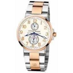 Ulysee Nardin Maxi Marine Chronometer 265-66-8/60