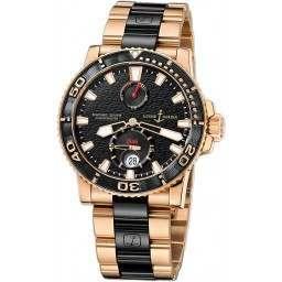 Ulysse Nardin Maxi Marine Diver Chronometer 266-33-8C/922