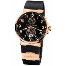 Ulysee Nardin Maxi Marine Chronometer 266-66-3/62