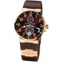 Ulysee Nardin Maxi Marine Chronometer 266-66-3/625