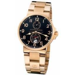 Ulysee Nardin Maxi Marine Chronometer 266-66-8/62