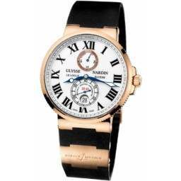 Ulysee Nardin Maxi Marine Chronometer 43mm 266-67-3/40