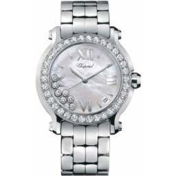 Chopard Happy Sport II Round 36mm 278477-3009