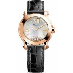 Chopard Happy Sport II Round 30mm 274189-5001