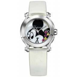 Chopard Happy Sport Mickey Mouse Special Edition Quartz 278475-3032