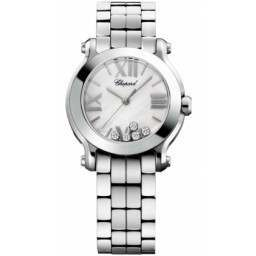 Chopard Happy Sport II Round 30mm 278509-3006