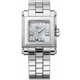 Chopard Happy Sport II Square Small 278516-3006