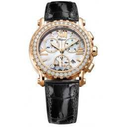 Chopard Happy Sport Chronograph 283583-5003