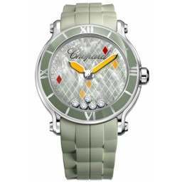 Chopard Happy Sport Round 42mm 288524-3003