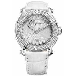 Chopard Happy Sport Round 42mm 288525-3003