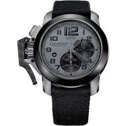 Graham Chronofighter Oversize Chronograph K2 Mountain 2CCAC.S01A