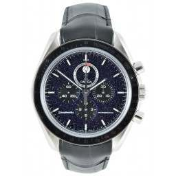 Omega Speedmaster Moonwatch Moonphase 311.33.44.32.01.001