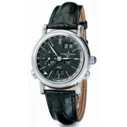 Ulysee Nardin GMT +/- Perpetual 38.5mm 320-22/92