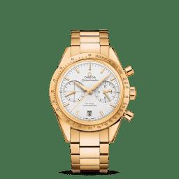 Omega Speedmaster 57 Co-Axial Chronograph 331.50.42.51.02.001