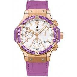 Hublot Tutti Frutti Purple 341.PV.2010.LR.1905