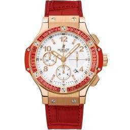 Hublot Big Bang Tutti Frutti Red 341.PR.2010.LR.1913