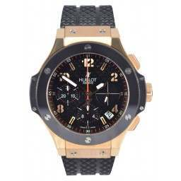 Hublot Big Bang Gold 41mm 341.PB.131.RX
