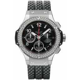 Hublot Big Bang Steel 41mm 342.SX.130.RX.114