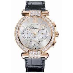 Chopard Imperiale Automatic Chronograph 40mm 384211-5003