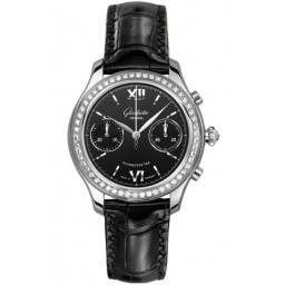 Glashutte Original Lady Serenade Chronograph 39-34-13-12-04