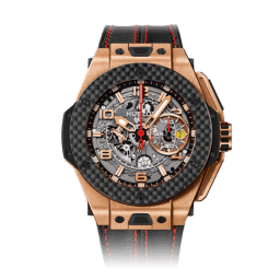 Hublot Big Bang Ferrari King Gold Carbon 45mm 401.OQ.0123.VR