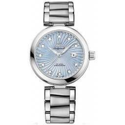 Omega DeVille Ladymatic Co-Axial 425.30.34.20.57.002
