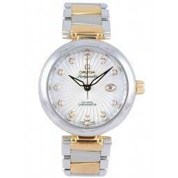 Omega DeVille Ladymatic Co-Axial 425.20.34.20.55.001