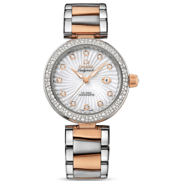 Omega DeVille Ladymatic Co-Axial 425.25.34.20.55.001