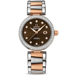 Omega DeVille Ladymatic Co-Axial 425.25.34.20.63.001