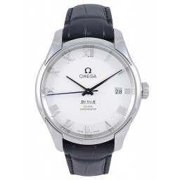 Omega De Ville Co-Axial Chronometer 431.13.41.21.02.001
