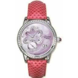 Glashutte Original PinkPassion 90-01-52-52-04