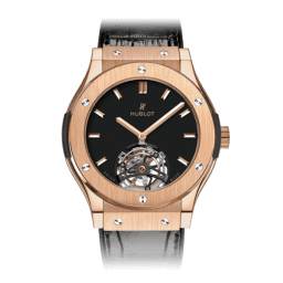 Hublot Classic Fusion Tourbillon King Gold 45mm 505.OX.1180.LR