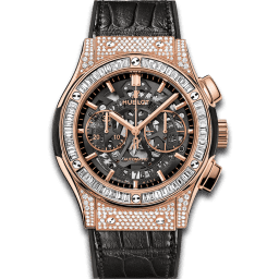Hublot Aerofusion King Gold Jewellery 525.OX.0180.LR.0904