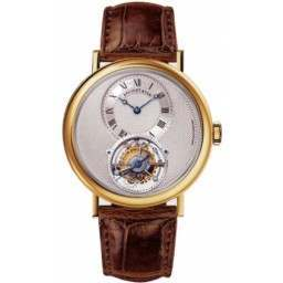 Breguet Tourbillon Manual Wind 5357BA/12/9V6