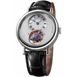 Breguet Tourbillon Manual Wind 5357PT/1B/9V6