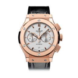 Hublot Classic Fusion Chronograph King Gold Opalin 541.OX.2610.LR